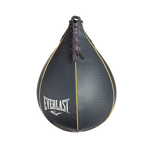 Everlast Everhide Pera de Boxeo Negro...