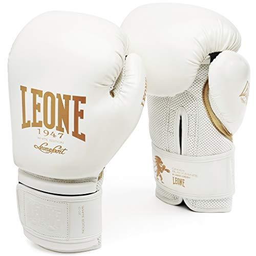 Mejores Guantes de boxeo 16 Onzas - Leone 1947