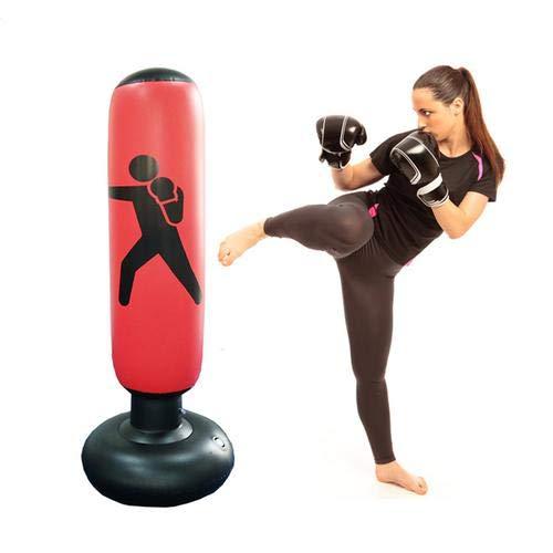 rosemaryrose Saco De Boxeo para Mujer,...