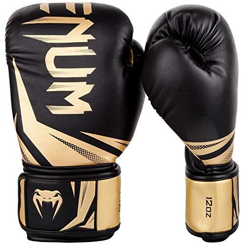 Mejores Guantes de boxeo profesional - VENUM Challenger 3.0