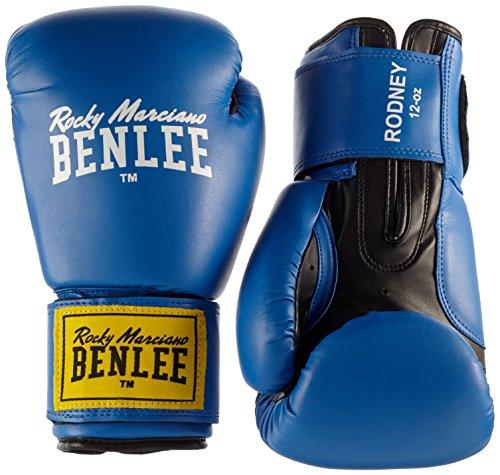 Mejores Guantes de Boxeo Benlee