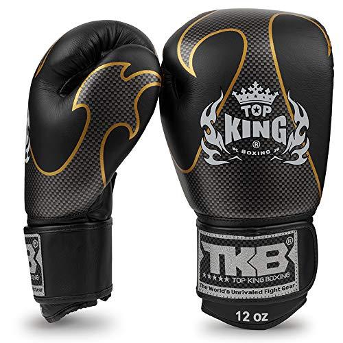 Mejores Guantes de Boxeo Top King