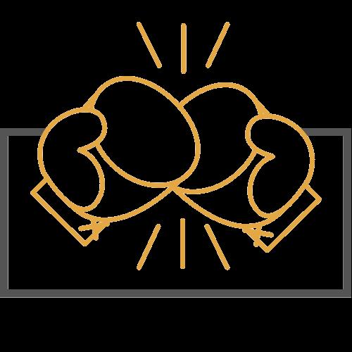 Logo transparente ExpertoBoxeo